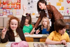 school-Children