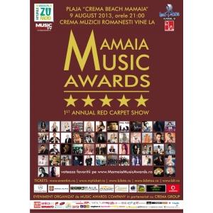 mamaia-music-awards-2013-vineri-9-august-plaja-crema-beach-mamaia