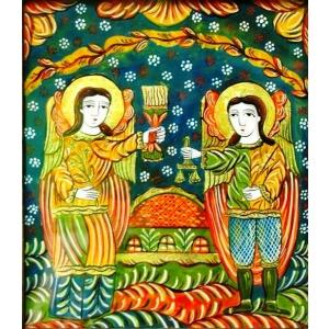 targ-de-sfintii-mihail-si-gavril-la-muzeul-national-al-taranului-roman