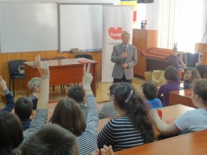 Colegiul George Baritiu Cluj-Napoca (1)