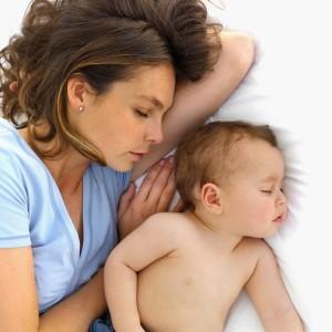 somnul bebelusului