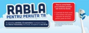 Rabla pentru Periuta Ta_Eveniment_Bucuresti