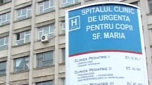 spital copii iasi
