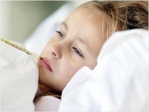 copil-febra