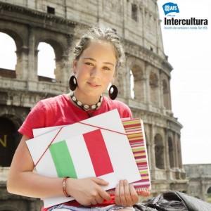 Bursa integrala in Italia pentru anul scolar 2016-2017, in valoare de 8.000 euro