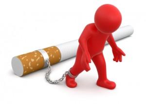 Deputatii au votat pentru interzicerea fumatului in spatii inchise