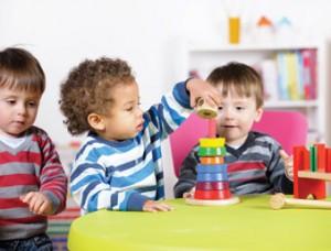 """Aproximativ 111.000 copii de gradinita ar putea fi inclusi in programul """"Fiecare Copil in Gradinita"""""""