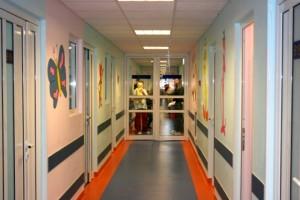 """169 de copii cu malformatii cardiace, operati la Spitalul de Copii """"Marie Curie"""" in doi ani"""