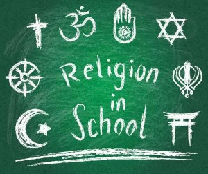 Elevii ar putea decide dupa varsta de 14 ani in privinta orei de religie
