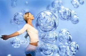 Ozonoterapia, preferata vedetelor! Sharon Stone apelează la acest tratament!