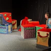 Teatrul Ion Creanga sarbatoreste Ziua Internationala a Teatrului pentru Copii si Tineret