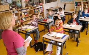 99,1% dintre cererile de inscriere in clasa pregatitoare, depuse in prima etapa, au fost admise
