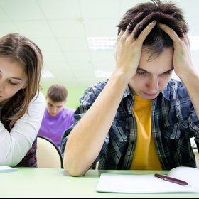 Examen de admitere la intrarea in liceu?