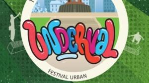 Sporturi extreme, hip hop, graffiti si street dance in Parcul Carol