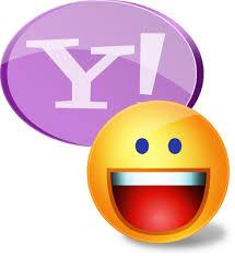 Aplicatia Yahoo Messenger se inchide