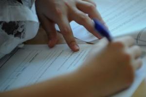 Ponderea Evaluarii Nationale va fi de 80% pentru admiterea la liceu