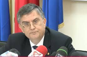 Ministrul Mircea Dumitru participa la ceremonia de ridicare a steagului Romaniei la CERN, Geneva