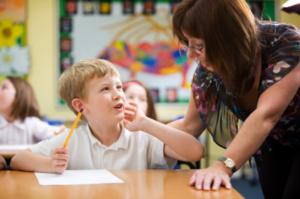 Atentie parinti! Nota 10 nu garanteaza nici pe departe succesul unui elev