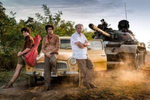 Cele mai bune filme ale anului pentru publicul tanar, la KINOdiseea YOUTH