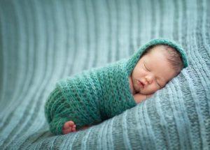 Noi reguli pentru inregistrarea nasterii copilului