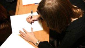 Concursul de ocupare a functiilor de directori de scoli incepe miercuri cu proba scrisa
