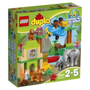 LEGO® DUPLO® Junglă