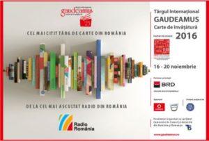 Gaudeamus 2016: Peste 850 de evenimente editoriale propuse de 300 de expozanți. China, invitat de onoare