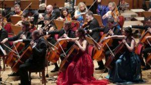 Orchestra Română de Tineret vă invită la MusXchange România- Austria
