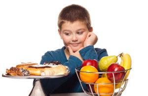 Obezitatea copiilor, moștenita de la parinti