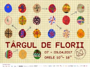 Târg de Florii la Muzeul Țăranului Român