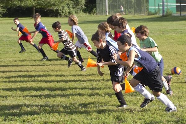 Cum alegi sportul potrivit copilului tău