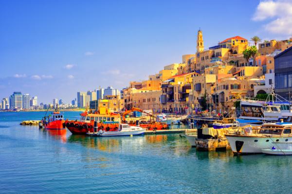 Tel Aviv este destinatia numarul 1 recomandata de CNN pentru calatoriile la inceput de vara