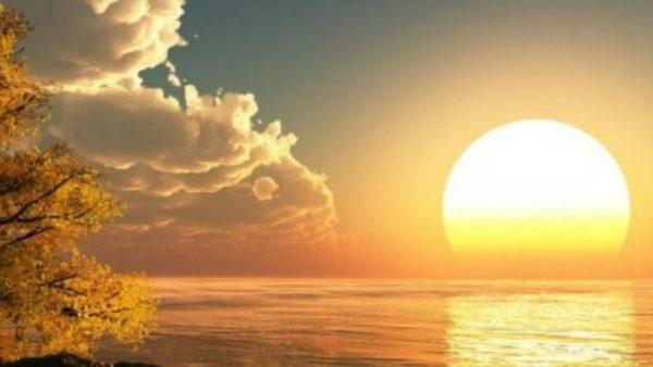 Pe 21 iunie, este solstitiul de vara, cea mai lunga zi din an, dar si Ziua Mondiala a Soarelui