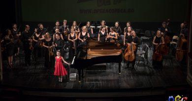 """Prima ediție a Concursului Internațional de Pian ,,Mihaela Ursuleasa"""", organizat de Opera Comică pentru Copii, și-a desemnat câștigătorii"""