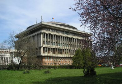 Universitatea Politehnica oferă cursuri gratuite pentru elevii de clasa a XII-a