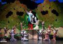 Motanul Încălțat, o poveste despre eroi neînfricați, revine pe scena Sălii Mari a Operei Comice pentru Copii