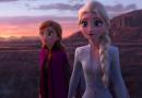 """""""Frozen 2"""", premiera peste ocean. Regatul de Gheață ajunge în România, pe 22 noiembrie"""