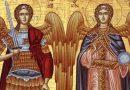 Sfinţii Mihail şi Gavriil, sărbătoriţi vineri, 8 noiembrie