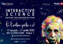 Expoziția internațională de știință Interactive Science ajunge între 17 ianuarie – 17 aprilie, la București