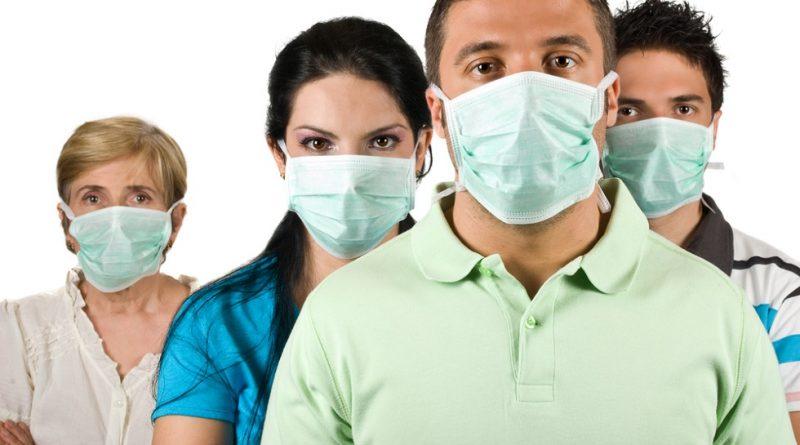Ce trebuie știut despre eficiența pe care o au măştile medicale în prevenirea bolilor respiratorii