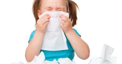 1.404 cazuri de gripă raportate de cabinetele şcolare ale școlilor de stat din Capitală