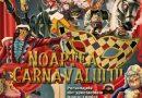 În weekend Opera Comică pentru Copii (OCC) se îmbracă de Carnaval!