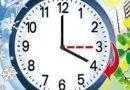 România trece la ora de vară. În noaptea de 28 spre 29 martie 2020, ora 3:00 devine ora 4:00