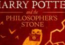 """""""Harry Potter and the Philosopher's Stone"""", disponibil gratuit în format ebook şi audiobook în aprilie"""