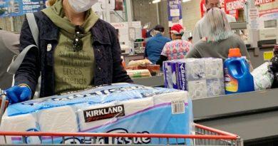 Reguli de bază ca să eviți COVID – 19 când mergi la cumpărături