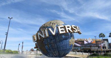 Parcul tematic Universal Studios Florida se va redeschide pe 5 iunie