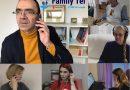 Family Tel, apelat de mame singure, părinți cu copii bolnavi de autism, bunici ai copiilor cu părinți plecați în străinătate