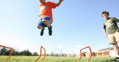 Copiii din cluburile sportive pot reîncepe pregătirea fizică în regim de 3