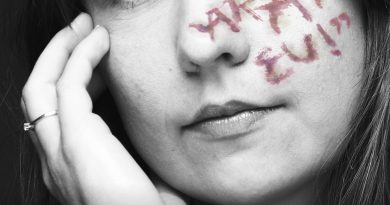 Campanie de informare cu privire la violența domestică