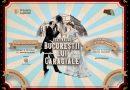 """Festivalul """"Bucureştii lui Caragiale"""", în Parcul Cişmigiu, între 18 iulie şi 20 septembrie"""